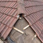 roof repair in bearsden near glasgow